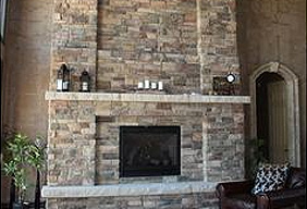 Hearth Remodels