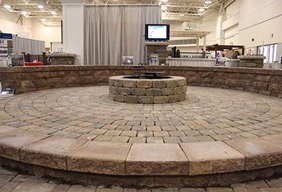 Council Bluffs Home & Landscaping Show 2014